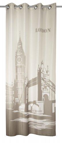 senschal london motiv gardinen outlet. Black Bedroom Furniture Sets. Home Design Ideas