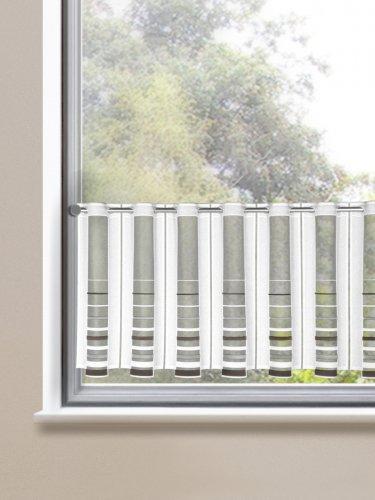 gardinen schlaufenschals g nstig im onlineshop gardinen outlet. Black Bedroom Furniture Sets. Home Design Ideas