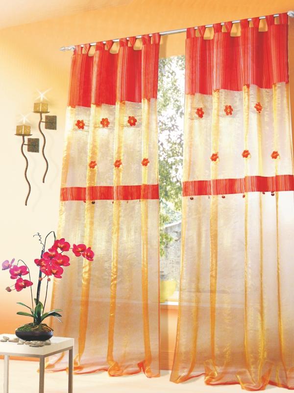 gardinen f r junges wohnen g nstig und sch n gardinen outlet. Black Bedroom Furniture Sets. Home Design Ideas