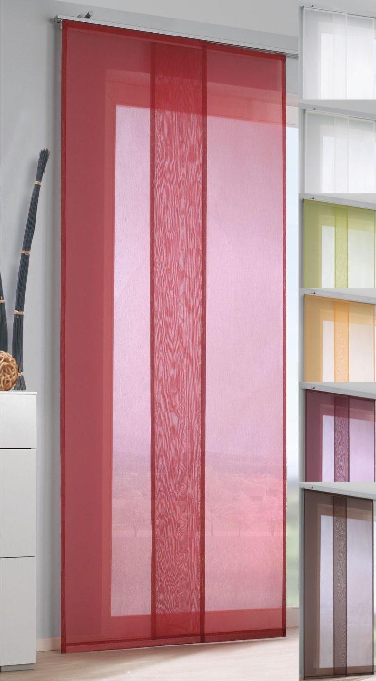 g nstige fl chenvorh nge in verschiedenen farben gardinen outlet. Black Bedroom Furniture Sets. Home Design Ideas
