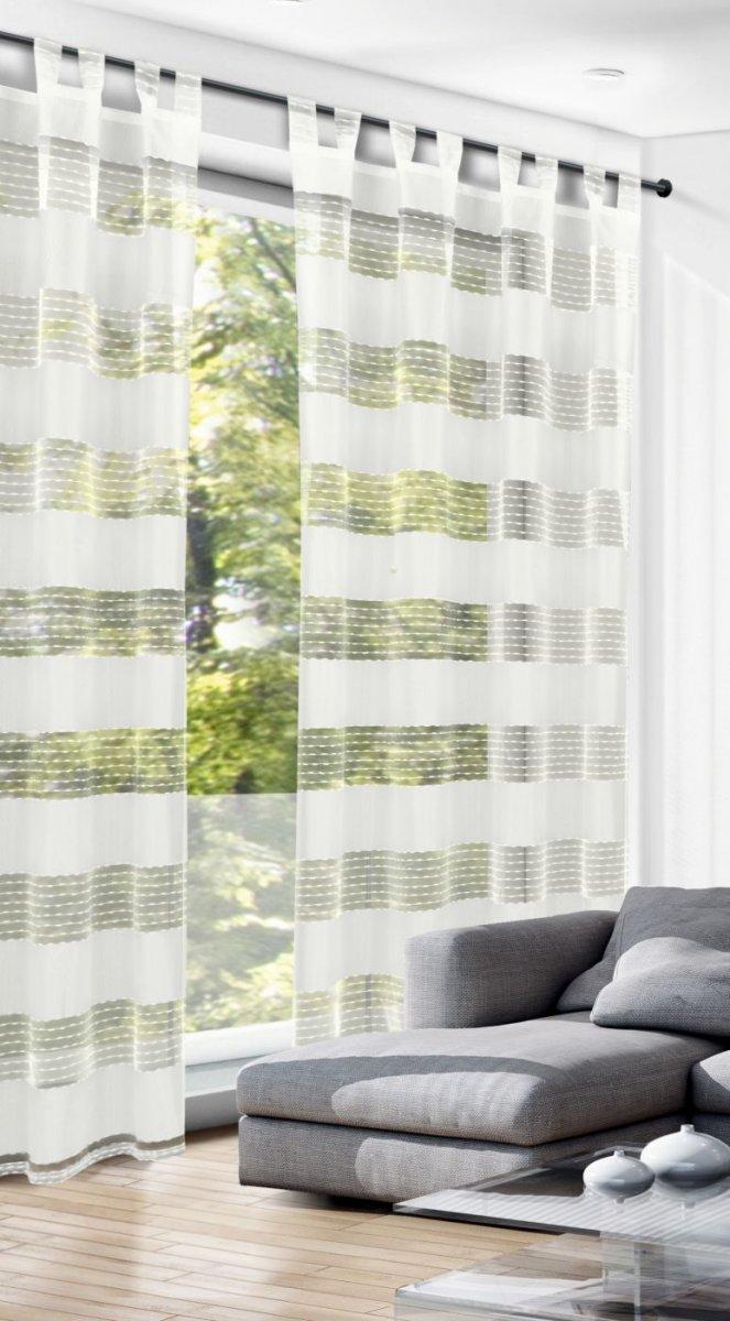 gardinen einfarbig weiss elegant und g nstig im 2er pack. Black Bedroom Furniture Sets. Home Design Ideas