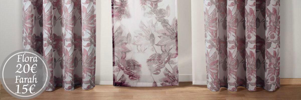 gardinen online shop gnstig interesting vorhang maria my. Black Bedroom Furniture Sets. Home Design Ideas